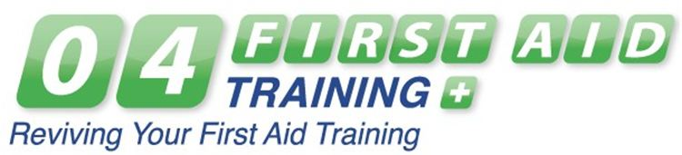 04 First Aid Training